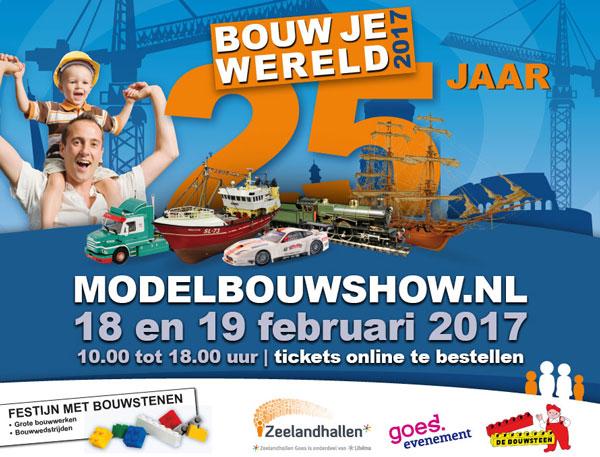 Modelbouwshow