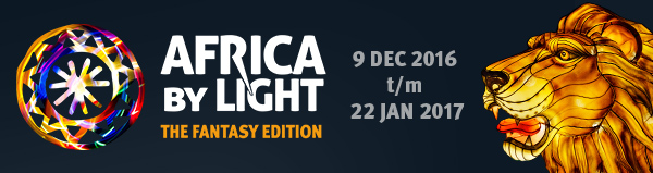Africa by Light
