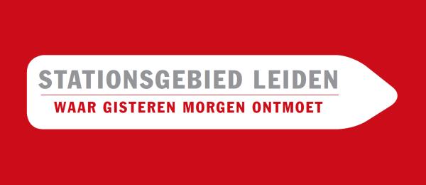 Stationsgebied Leiden